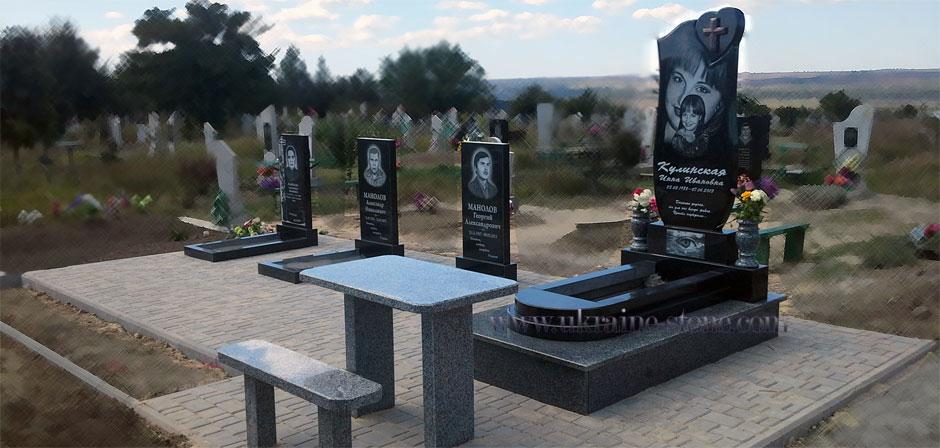 Памятники из гранита каталог фото пенза заказать памятник в омске заславле